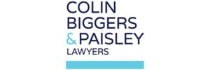 CBP Lawyers logo
